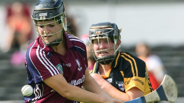 Lorraine Ryan has predicted a close encounter between Galway and Wexford