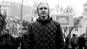 Assange: Crusader or egotist?