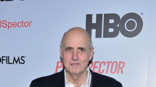 Jeffrey Tambor is set to make a cameo on The Good Wife