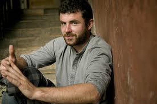 Galway Arts Festival - Mick Flannery