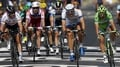 Kittel wins Tour stage 12 from Cavendish