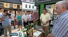 Gardaí continue to question Castlebar murder suspect