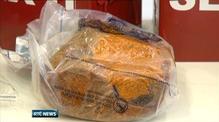 Semtex, guns and ammunition found in arms dump