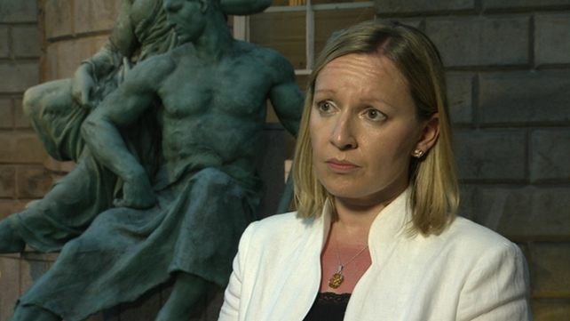 Lucinda Creighton said the Reform Alliance wants to discuss Seanad reform during Dáil business