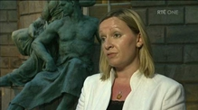 Interview: Lucinda Creighton says she remains a member of Fine Gael