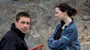 Black Ice - Tells the story of clandestine road racer Jimmy Devlin (Killian Scott), his complicated relationship with girlfriend Alice Watters (Jane McGrath) and his desire to become a professional rally driver