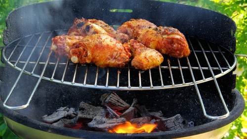 Waitrose sees 173% increase in sales of barbecuing meats last week