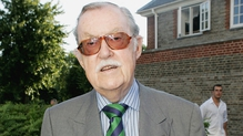 Broadcaster Alan Whicker dies aged 87