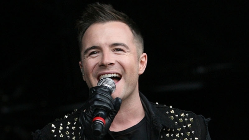 Shane Filan tricked Simon Cowell during the Westlife auditions
