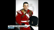 Funeral takes place of British soldier, Lee Rigby