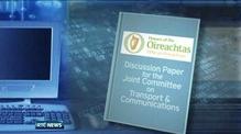 Oireachtas committee wants new social media regulator
