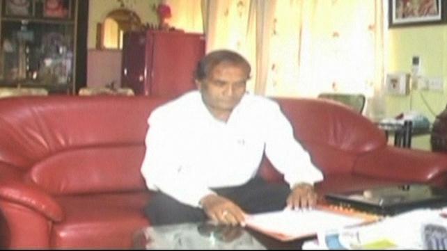 Savita Halappanavar's father, AS Yalgi said the bill was 'essential'