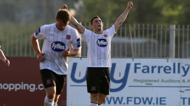 Dundalk have been the surprise packet of this year's Airtricity League campaign