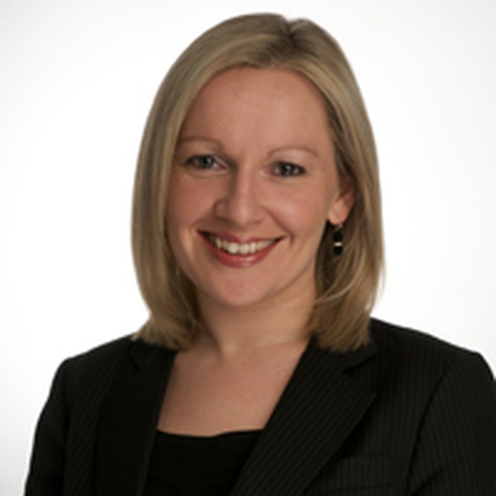 Profile Interview Lucinda Creighton