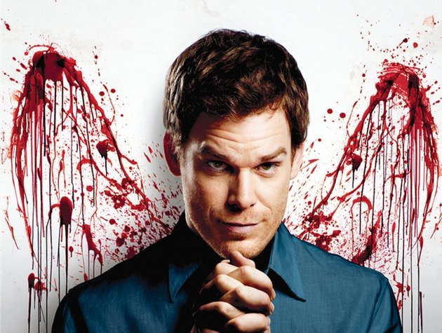 Dexter Morgan was kept alive on the insistance of Showtime bosses