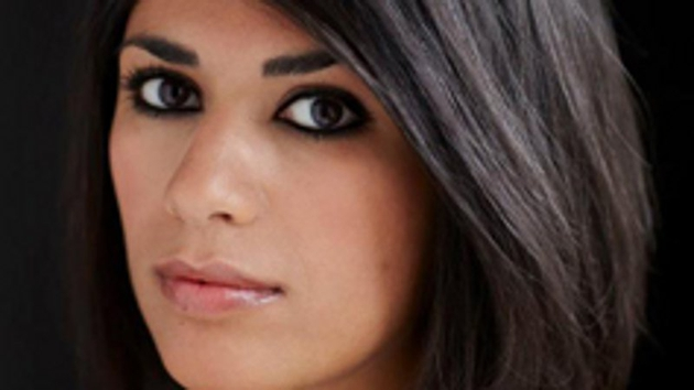 Sahar Delijani: Huge hopes for first novel about Iran