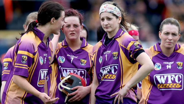 Wexford must now beat Clare to stay in the race to retain their All-Ireland