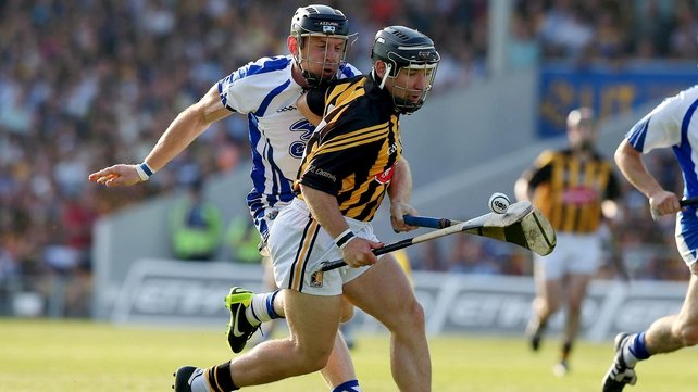 Kilkenny were forced to dig deep as they overcame Waterford after extra time