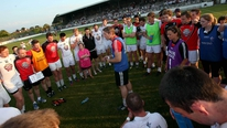 Joe Brolly looks ahead to the weekend's football Championship as Kildare take on Tyrone, Derry face Cavan, Wexford take on Laois and Galway entertain Armagh
