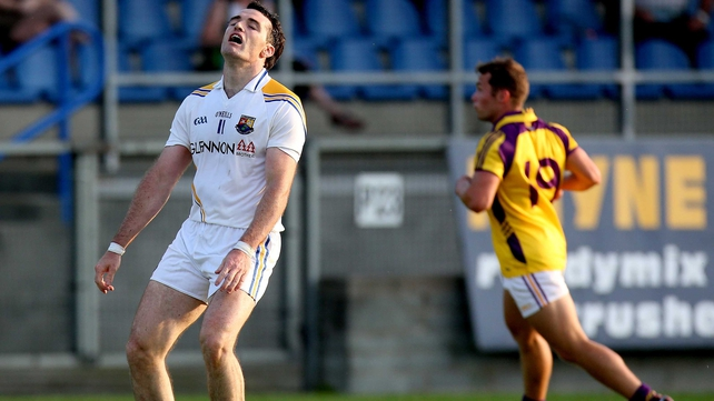 Wexford inflicted more pain on Longford, adding to last summer's qualifier victory