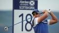 Advantage Stenson at the Scottish Open