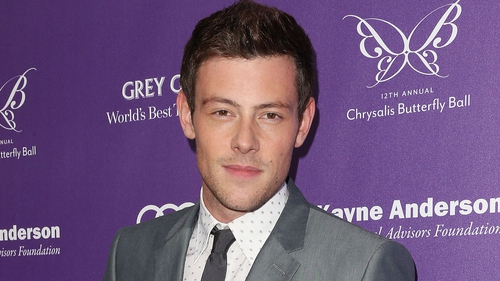 Cory Monteith made his name as Finn Hudson in the popular show