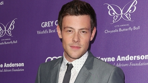 Tributes pour in on Twitter after news of Cory Monteith's passing aged 31