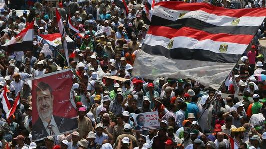 Interim Cabinet Announced in Egypt
