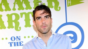 Zachary Quinto will join up after he completes a run of The Glass Menagerie on Broadway