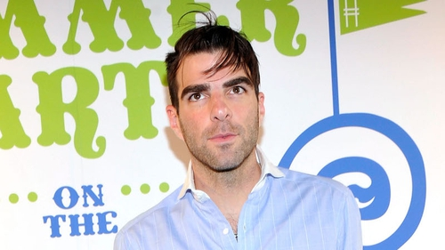 Zachary Quinto is determined not to let his success change him