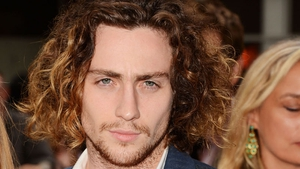"""Aaron Taylor-Johnson has been  pushed """"physically and emotionally"""" by Godzilla"""