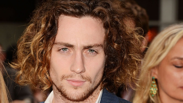 Aaron Taylor-Johnson has been  pushed