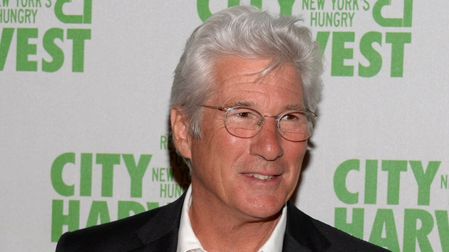 Richard Gere is a