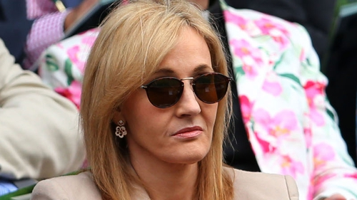 J.K. Rowling has been unveiled as the author of an acclaimed new detective novel