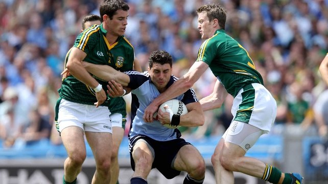 For the third year on the trot - Dublin and Meath lock horns in the Leinster final