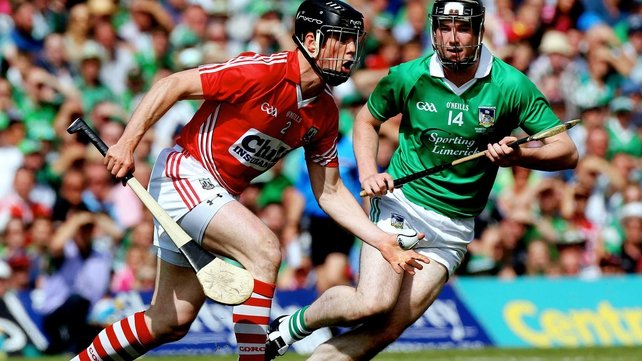 Limerick were nine-points winners over Cork in the Munster hurling final