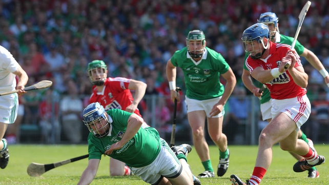 For the second year running, Cork and Limerick will meet in the Munster hurling final