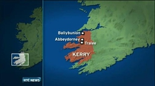 Motorcyclist dies in Co Kerry accident