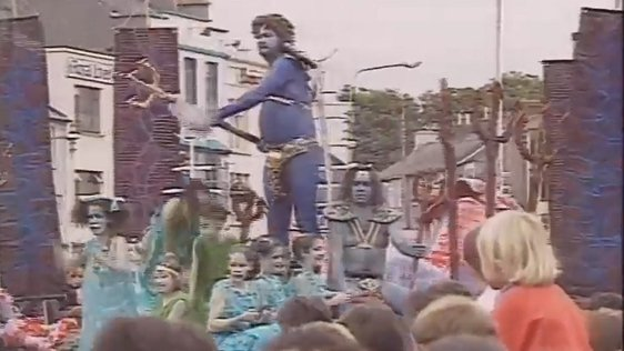 Galway Arts Festival 1991