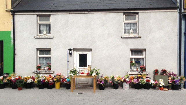 The Blaine brothers died at their Castlebar home nine days ago