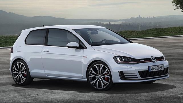 VW expands range