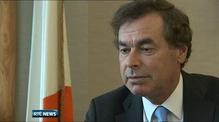 Justice minister announces new Garda recruitment