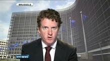 Ireland to demand EC action on mackerel quotas