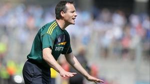 Mick O'Dowd said Paul Mannion's goal was a 'killer score'