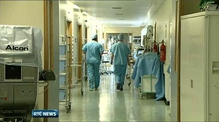 Hospital doctors to ballot on strike action over long working hours
