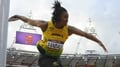 Jamaican discus thrower fails drugs test