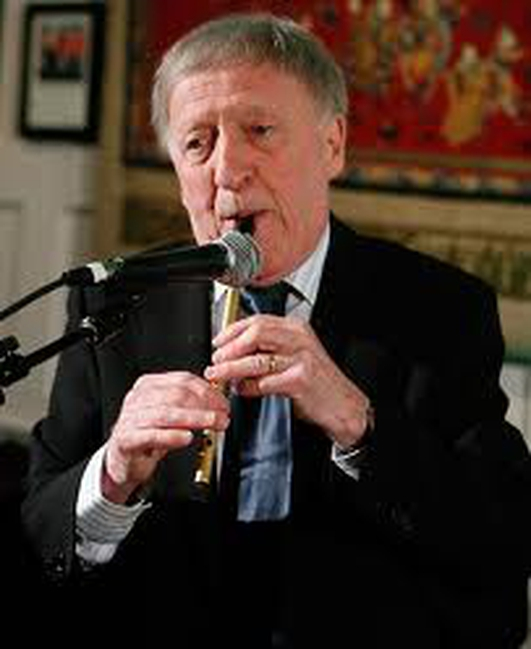 Paddy Moloney The Chieftains