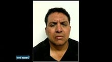 Head of Mexican drug cartel arrested