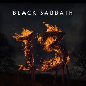 "Like the t-shirt says: ""Listen to Black Sabbath"""