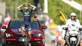 Costa breaks away to win Le Tour stage 16